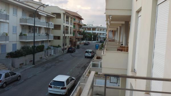 Apartamento Colina San Jordi