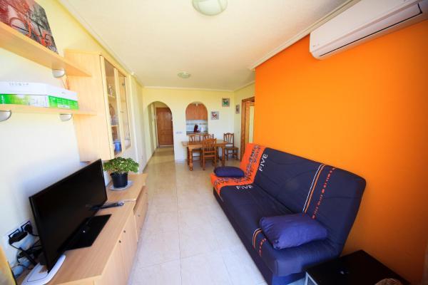 San Pascual Apartment