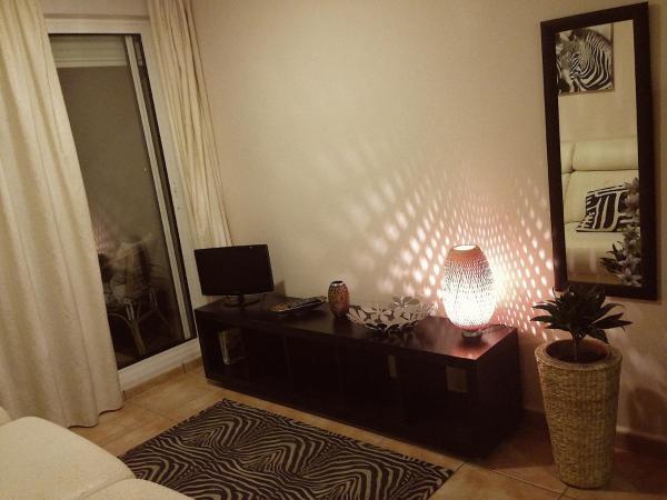 Apartamento Talamanca