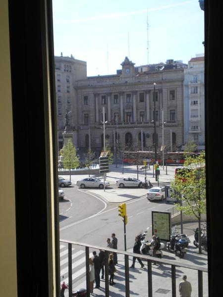 Apartamentos Plaza España Deluxe