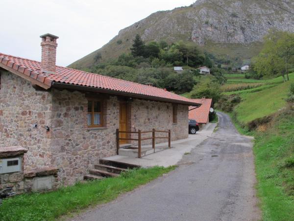 Apartamentos Rurales Vista del Sueve
