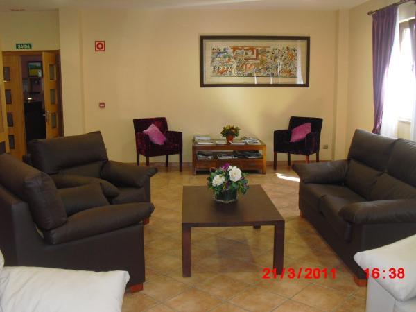 Hotel O Desvio