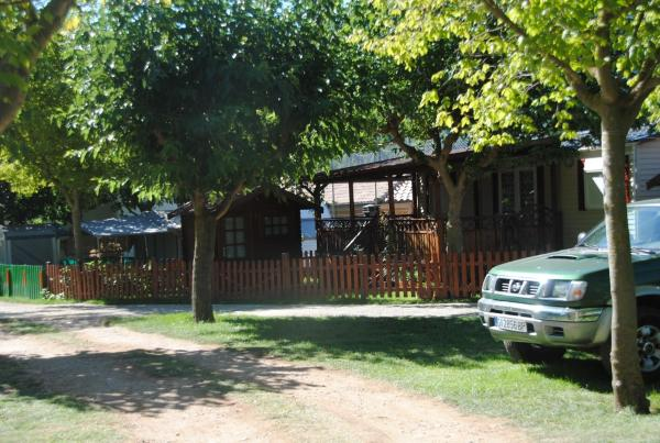 Camping Organya