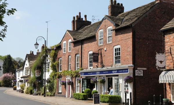 Artizana Suite in Prestbury, Cheshire, England