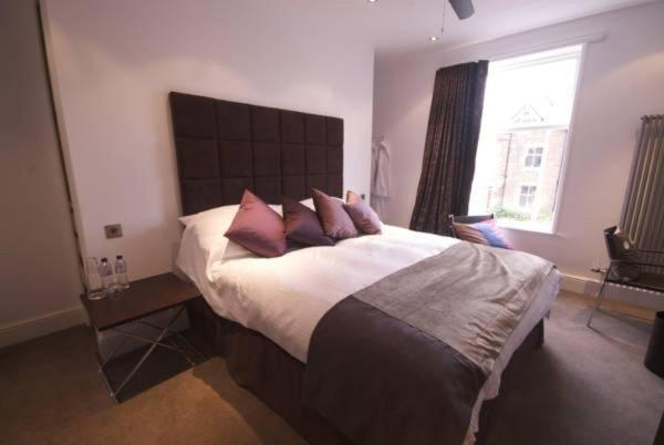 The Rooms Lytham in Lytham St Annes, Lancashire, England