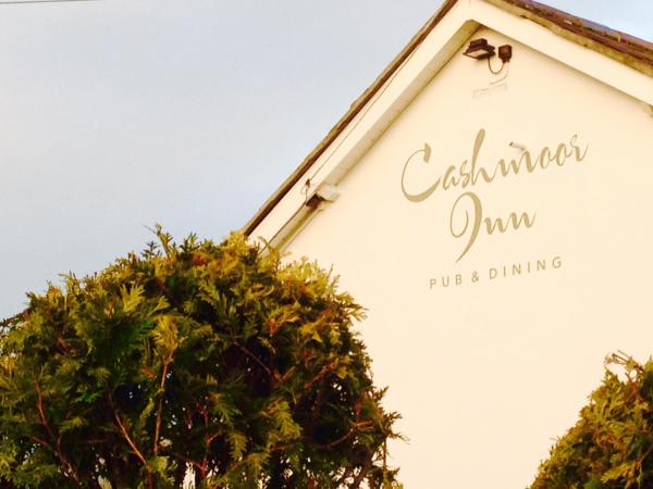 Cashmoor Inn - Inn on the Chase in Minchington, Dorset, England
