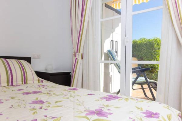 Apartament Calle Mijas