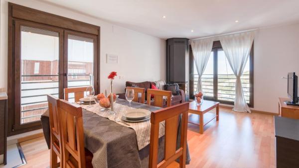 Apartamentos Habitat Premier