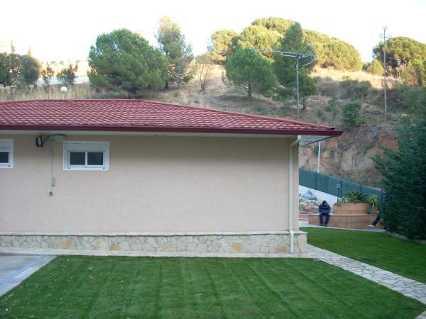 Villa en Calella