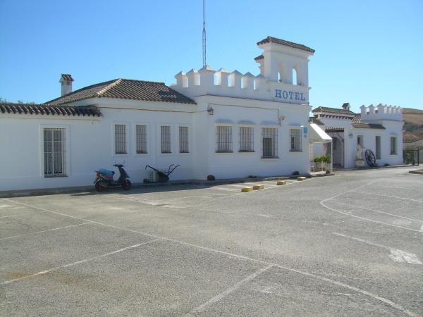 Hotel Arcos Rosalejo-Coruña