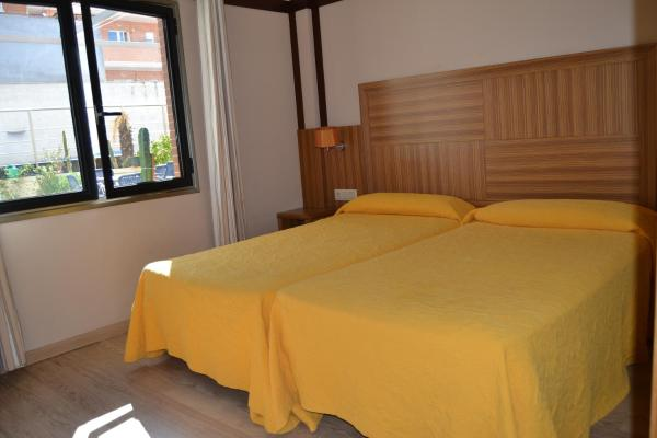 Hotel Apartamentos Don Juan I