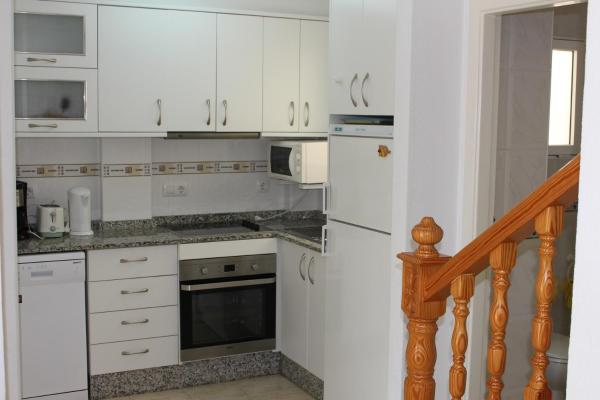 GIWA's Villa Martina Torremarina