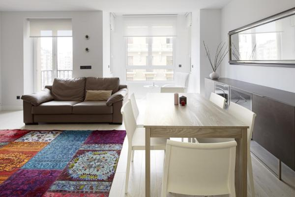 Gros Beach Apartment by FeelFree Rentals