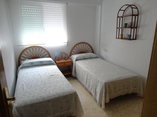 Apartment Gandía Playa 3000