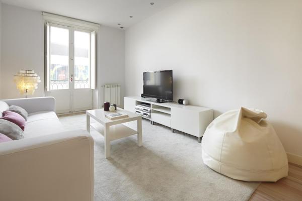 San Martín Apartment by FeelFree Rentals