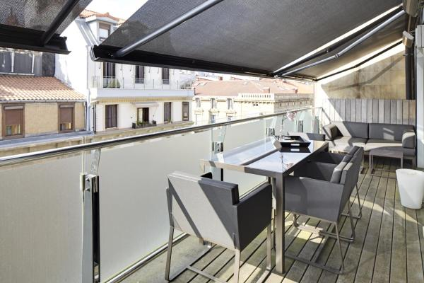 San Martin Terrace Apartment by FeelFree Rentals