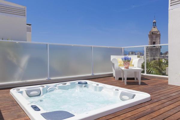 Spain Select Calle Nueva Premium Apartments