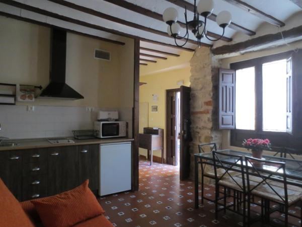 Apartamentos Turísticos El Losal