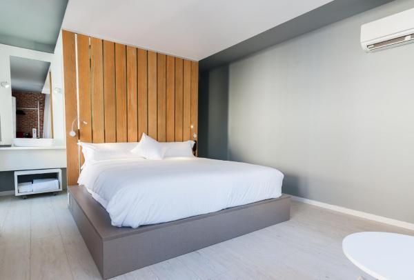 Hotel Sidorme Madrid Fuencarral 52