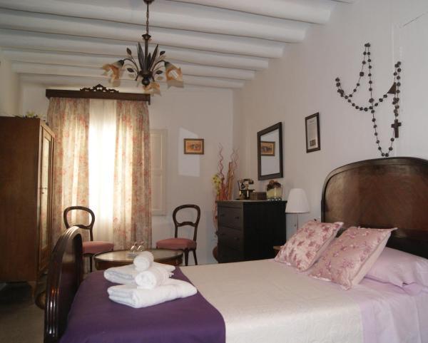 Casa Rural La Casona