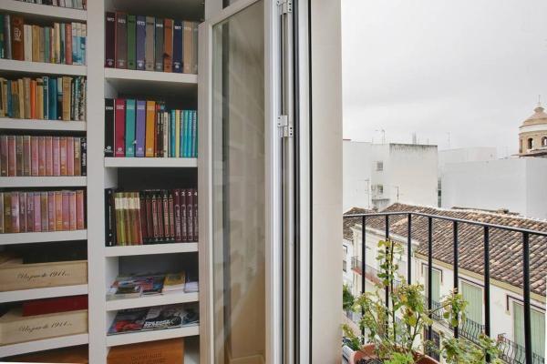 Apartamento En El Centro De Ronda