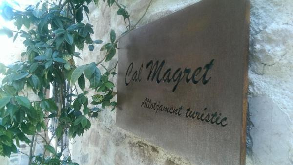 Cal Magret