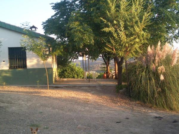 Casa de Campo de Colmena
