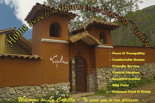 La Capilla Lodge