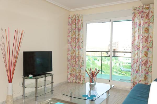 IBG Apartment Vila Park