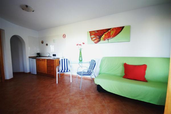 Holiday home Monte Pego