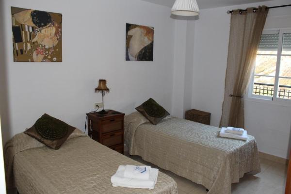 Apartment Duquesa Regent