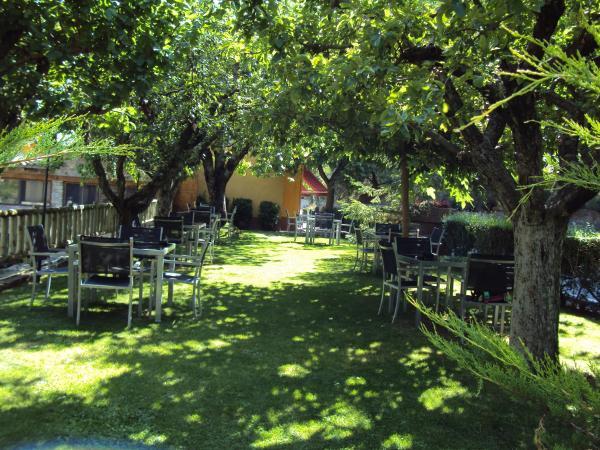 Hotel Casa Peix