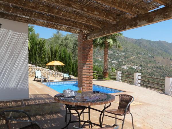 Villa Caracoles