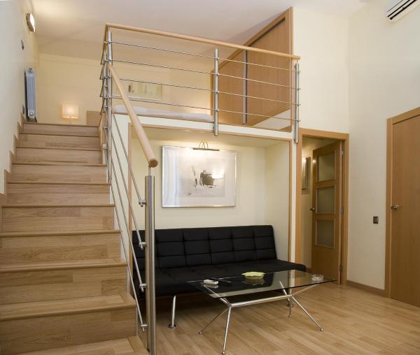 Alos Apartments Paseo de Gracia-Diagonal