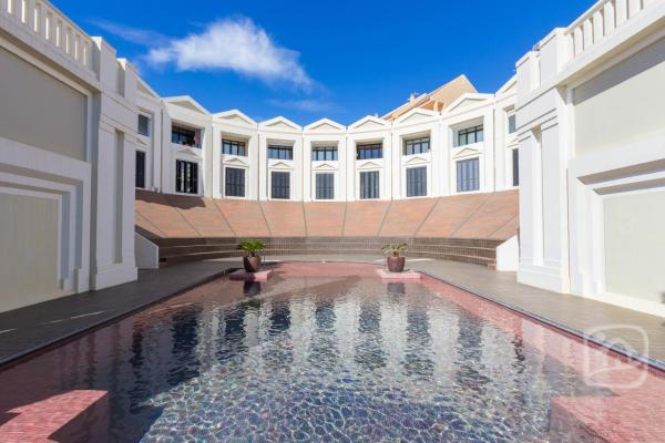 Abahana Villa Anfiteatro