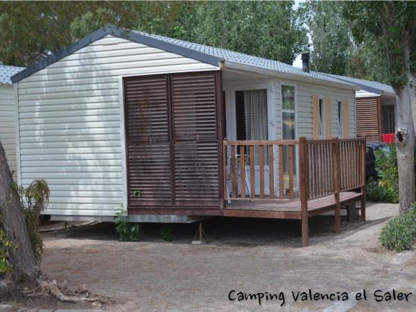 Camping Valencia el Saler