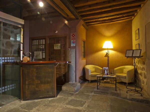 Hotel Las Leyendas