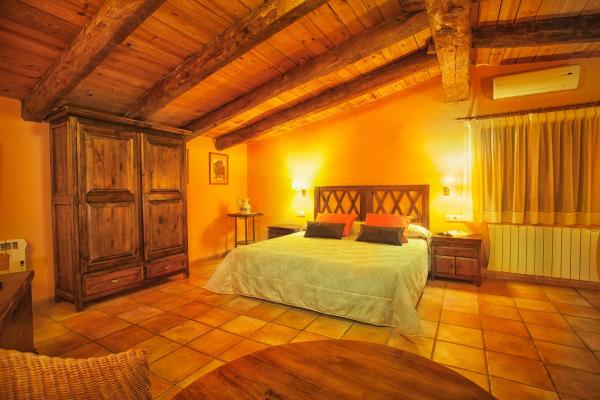 Hotel Rural Castillo De Biar