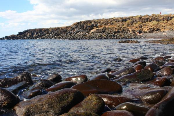 Los Abrigos Sea-Port View