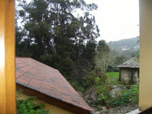Albergue Rural O Coto