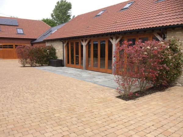 Longleat Luxury Apartment in Westbury, Wiltshire, England