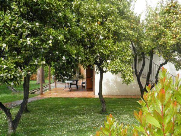 Casa Rural Sietevillas Padel