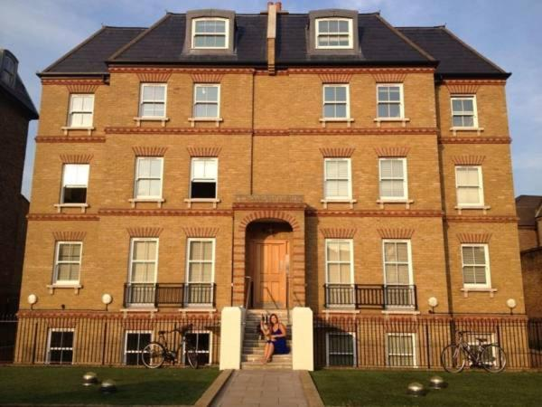 London Holiday Apartment_1