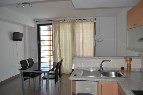 Apartamento en Bassetes