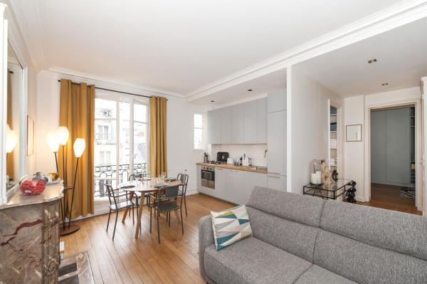 Pick a Flat - Apartment Levi's