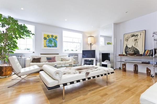 onefinestay - Marylebone private homes_1
