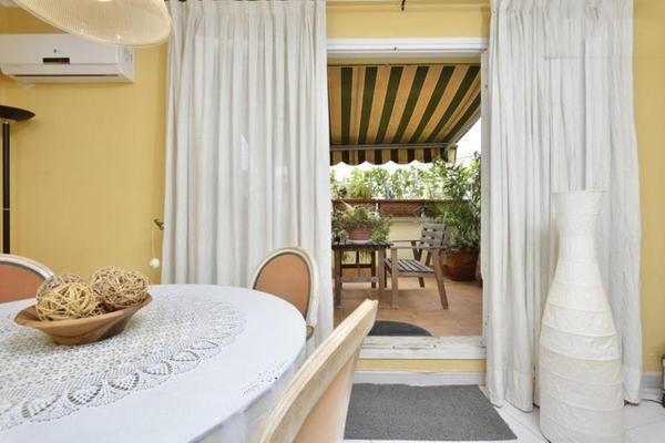 Penthouse Carrer de l'Hort by HelloApartments