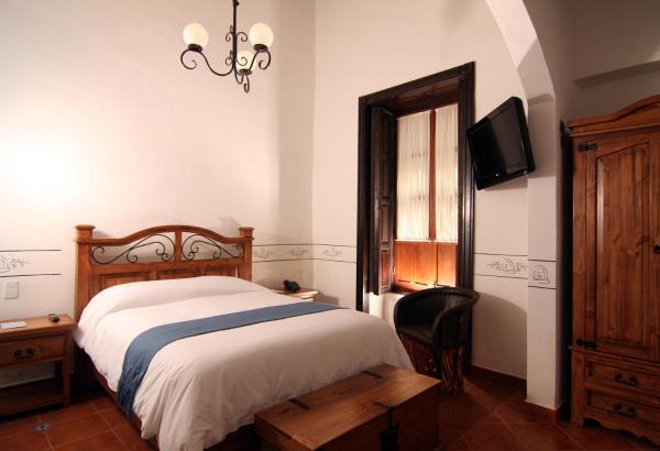 Hotel Villa del Villar_1