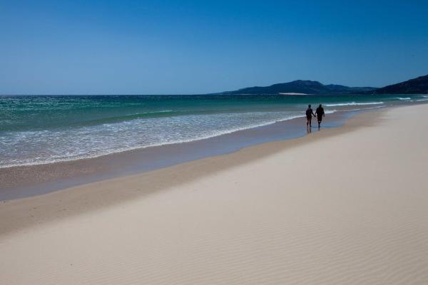 Tarifa Beach Rentals Almenara