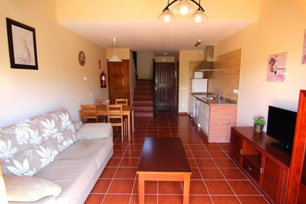 Apartamentos Rurales Senda Costera